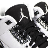 "AIR JORDAN 3 RETRO GS ""WOLF GREY"" 398614-004"