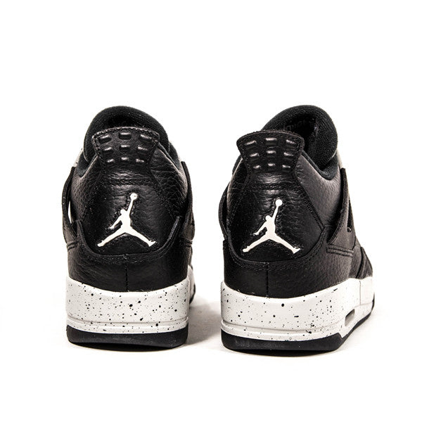 "AIR JORDAN 4 RETRO GS ""OREO"" 2015"