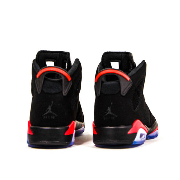 "AIR JORDAN 6 RETRO GS ""INFRARED"" 2014"