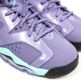 "AIR JORDAN 6 RETRO GS ""IRON PURPLE"" 543390-508"