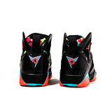 "AIR JORDAN 7 RETRO GS ""BARCELONA NIGHTS"" 705412-007"