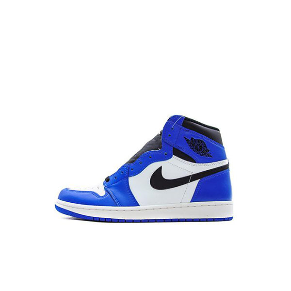 "AIR JORDAN 1 RETRO HIGH OG ""GAME ROYAL"" 2018 (GS) 575441-403"