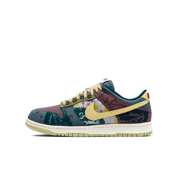 NIKE DUNK LOW COMMUNITY GARGEN