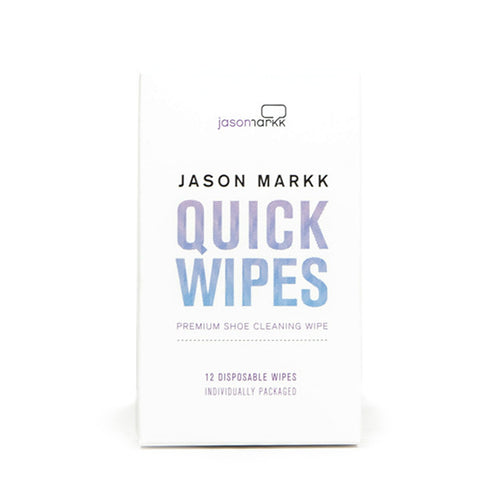 "JASON MARKK ""QUICK WIPES"""