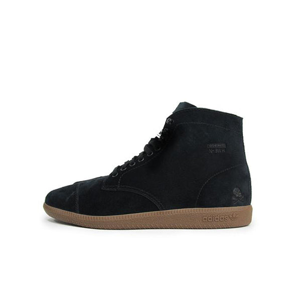 ADIDAS ORIGINALS BY NEIGHBORHOOD LACE UP BOOT NBHD / BLACK M25773