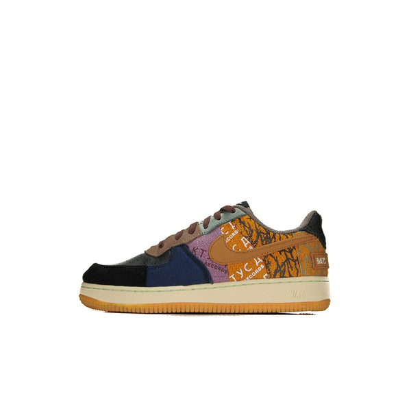 "NIKE AIR FORCE 1 LOW PS TRAVIS SCOTT ""CACTUS JACK"""