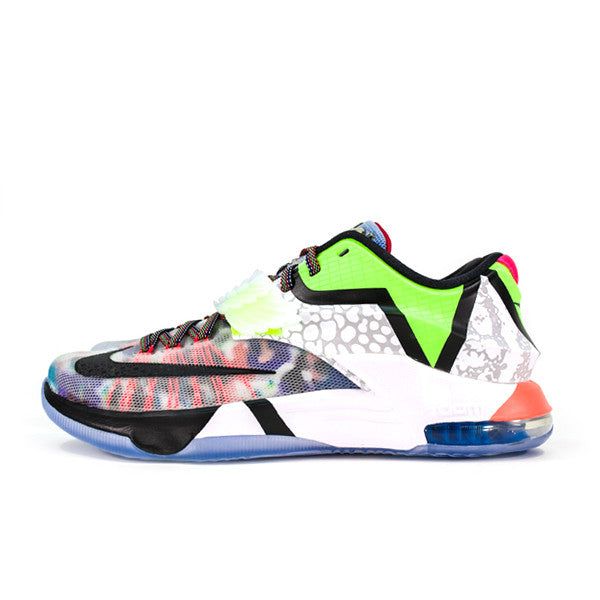 "NIKE KD 7 ""WHAT THE KD"" 2015 801778-944"
