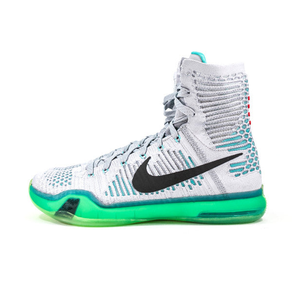 "NIKE KOBE 10 ELITE ""ELEVATE COLLECTION"" 718763-041"