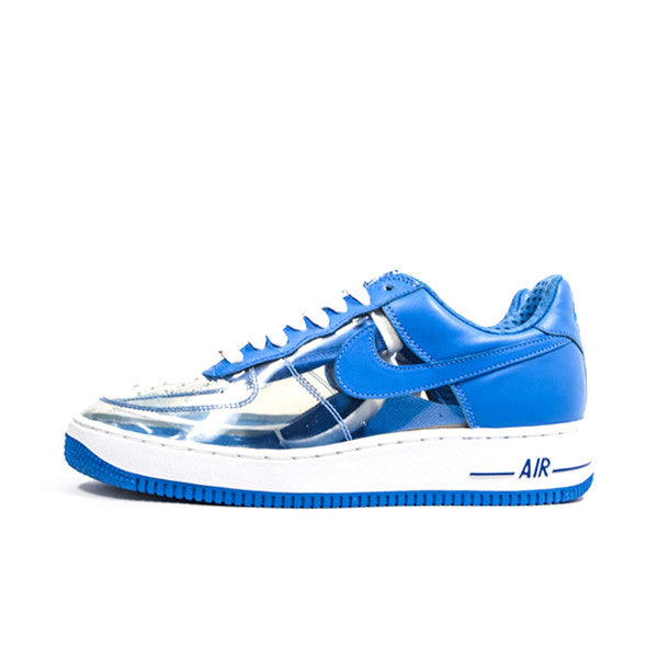 "NIKE AIR FORCE 1 LOW ""INVISIBLE WOMAN"" 313641-941"