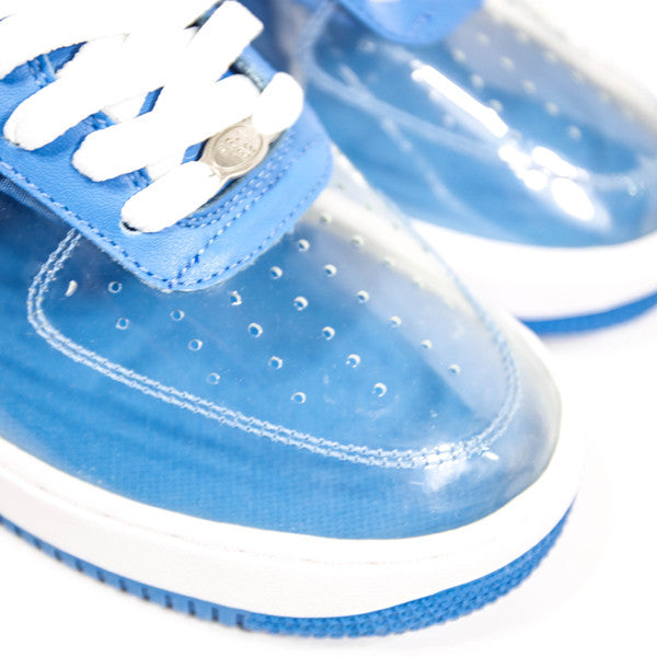 "NIKE AIR FORCE 1 LOW ""INVISIBLE WOMAN"" 313641-941 - Stay Fresh"