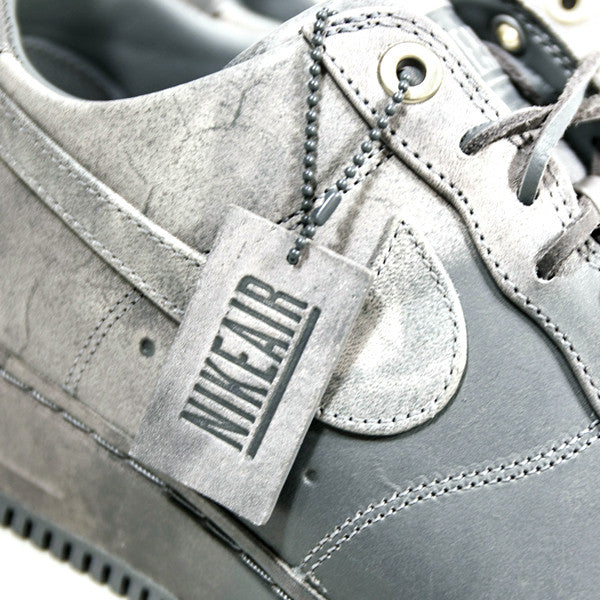 "NIKE AIR FORCE 1 LOW CMFT SP ""PIGALLE"" 669916-090 - Stay Fresh"
