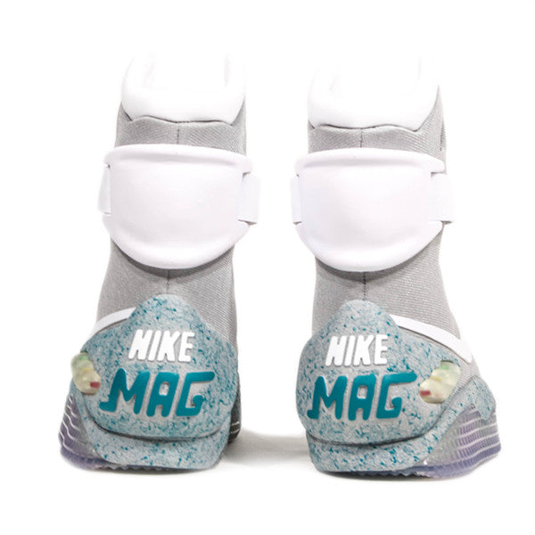 "NIKE AIR MAG ""BACK TO THE FUTURE"" 417744-001"