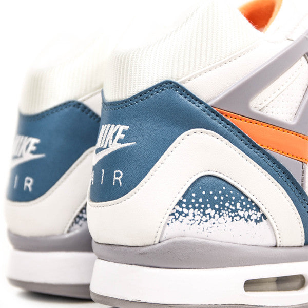 "NIKE AIR TECH CHALLENGE 2 ""CLAY BLUE"" 643089-184"
