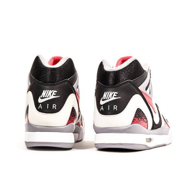 "NIKE AIR TECH CHALLENGE 2 ""HOT LAVA"" 643089-160 - Stay Fresh"