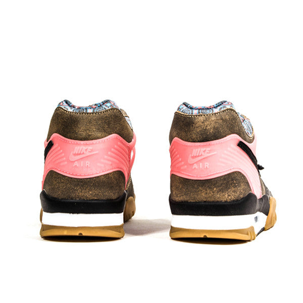 "NIKE AIR TRAINER 3 ""SUPER BOWL"" 709989-201"
