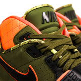 "NIKE AIR TRAINER SC II ""FADED OLIVE"" 637804-300"