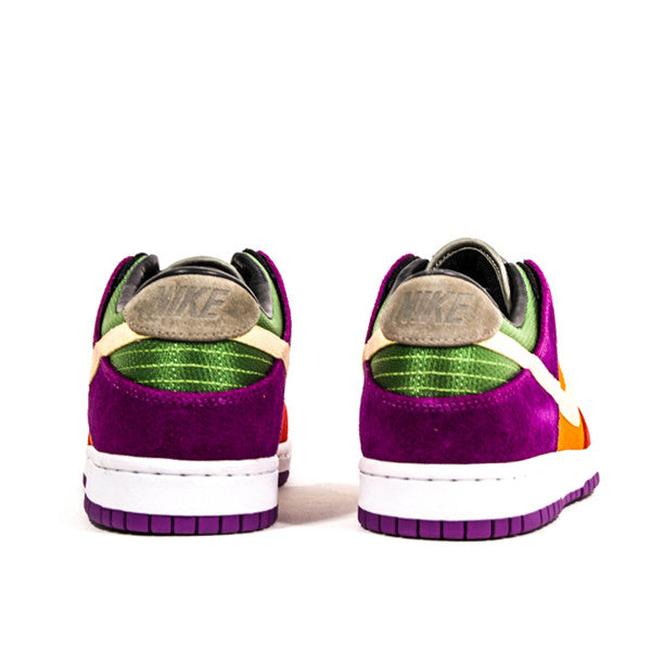 "NIKE DUNK LOW PRM SP 2013 ""VIOTECH"" 617069-550 - Stay Fresh"