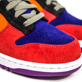 "NIKE DUNK LOW PRM SP 2013 ""VIOTECH"" 617069-550"