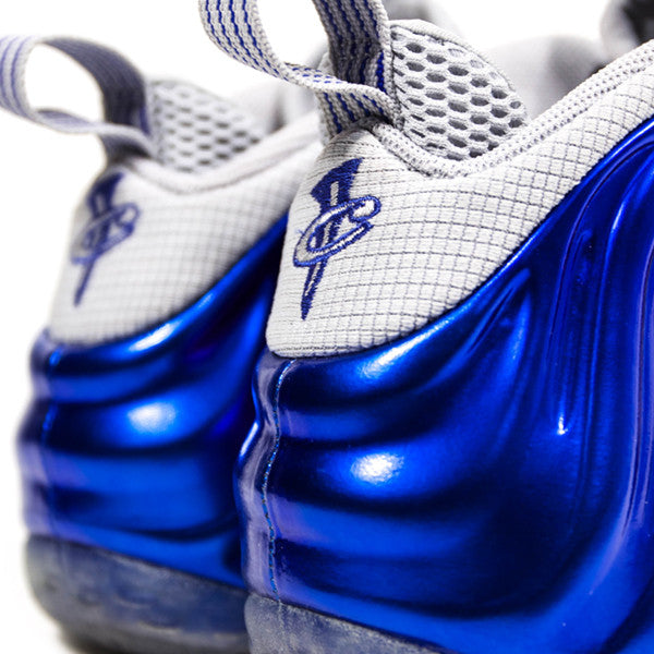 "NIKE AIR FOAMPOSITE ONE ""SPORTS ROYAL"" 2013 314996-401"