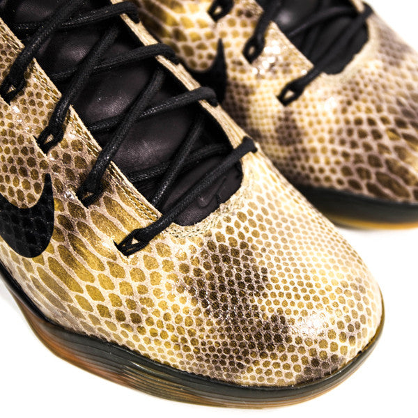 "NIKE KOBE 9 EXT ""SNAKESKIN"" 716616-001 - Stay Fresh"