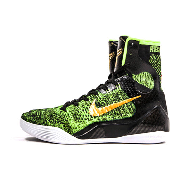 "NIKE KOBE 9 ELITE ""RESTORED"" 630847-077 - Stay Fresh"