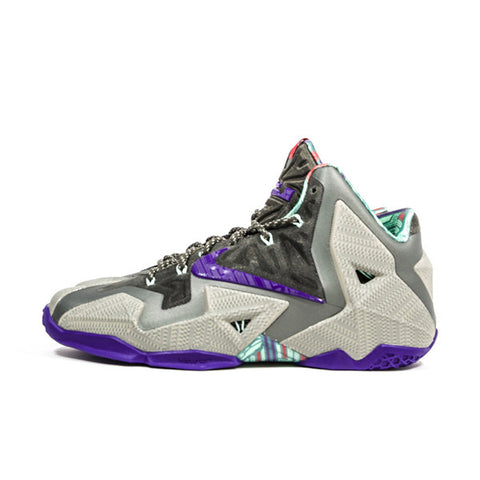 "NIKE LEBRON 11 ""TERRACOTTA WARRIORS"" 626374-005"