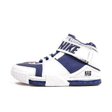 "NIKE ZOOM LEBRON 2 ""WHITE/NAVY"" 309378-441"