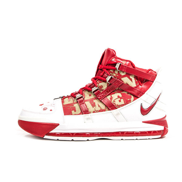 "NIKE LEBRON 3 ""ALL-STAR"" 312147-163"