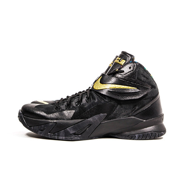 "NIKE ZOOM LEBRON SOLDIER 8 ""WATCH THE THRONE"" 688579-070"