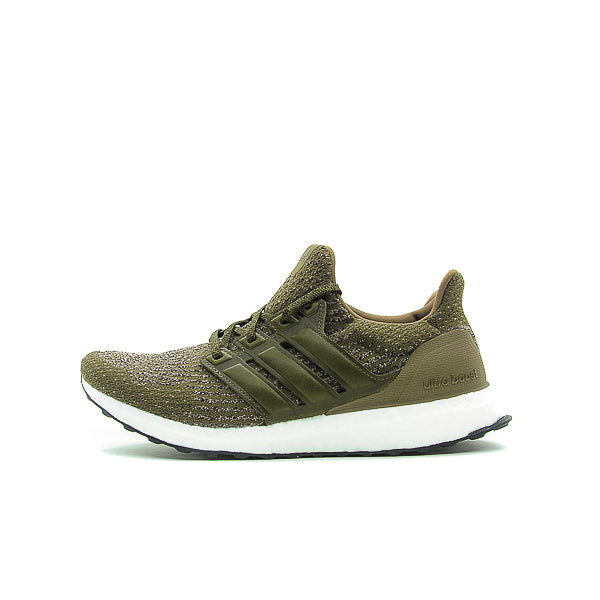 "ADIDAS ULTRA BOOST 3.0 ""TRACE OLIVE"" 2017 S82018"