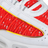 "NIKE AIR MAX TAILWIND 4 ""SUPREME WHITE"" 2019 AT3854-100"
