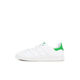 "ADIDAS ORIGINALS STAN SMITH GS ""WHT/GRN"" 2016 M20605"
