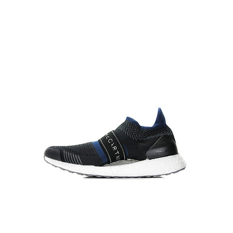 "ADIDAS ULTRA BOOST X 3D STELLA MCCARTNEY WMNS ""BLACK/BLUE"" 2019 G28334"