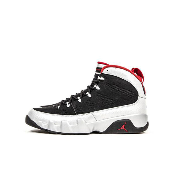 "AIR JORDAN 9 RETRO ""JOHNNY KILROY"" 302370-012"