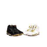 "AIR JORDAN 6/7 ""GOLDEN MOMENTS"" PACK 535357-935"