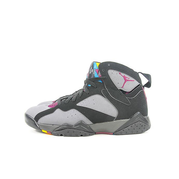 "AIR JORDAN 7 ""BORDEAUX"" 2015 304775-034"