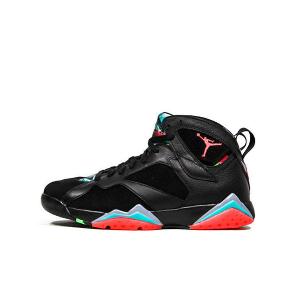 "AIR JORDAN 7 RETRO ""BARCELONA NIGHTS"" 705350-007"
