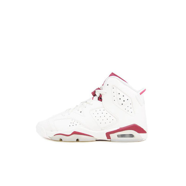 "AIR JORDAN 6 RETRO BG ""MAROON"" 836342-115"