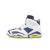 "AIR JORDAN 6 RETRO 2000 ""OLYMPIC"" 136038-461"