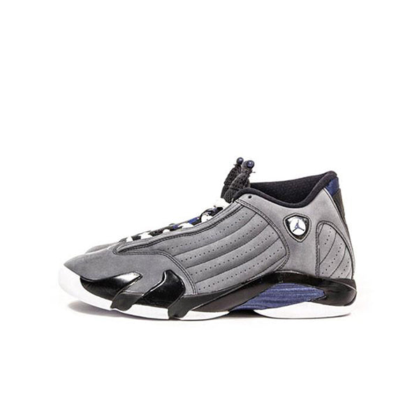 "AIR JORDAN 14 RETRO ""Light Graphite"" 311832-011"