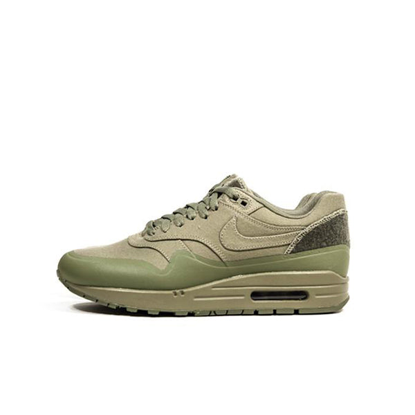 "NIKE AIR MAX 1 SP PATCH ""STEEL GREEN"" 704901-300 - Stay Fresh"