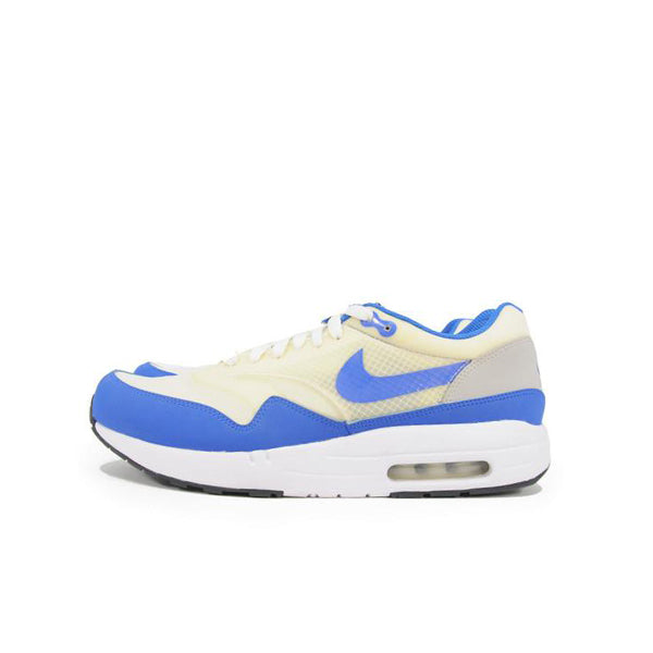NIKE AIR MAX 1+ VARSITY ROYAL NEUTRAL GRAY 366488-141