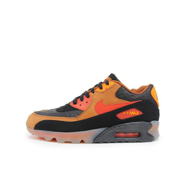 new style 2f809 c5396 NIKE AIR MAX 90 ICE HALLOWEEN PACK QS 717942-006 – Stay Fresh