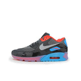 NIKE AIR MAX 90 KJCRD ICE PACK QS DARK GREY 744553-001