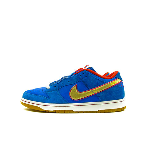 "NIKE SB DUNK LOW ""ERIC KOSTON"" 313170-400"