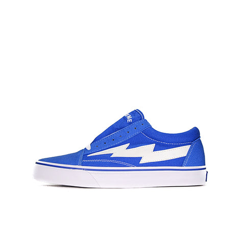 "REVENGE X STORM LOW TOP ""BLUE"" 2017"
