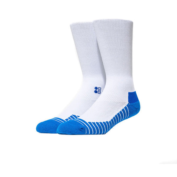 KITH X COLETTE X STANCE FUSION PERFORMANCE CREW SOCK	M557A16KIC