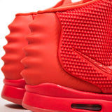 "NIKE AIR YEEZY 2 SP ""RED OCTOBER"" 508214-660"