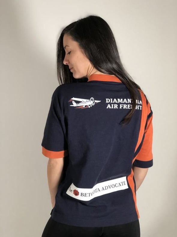 Betoota Dolphins RLFC Jersey - Female sizes