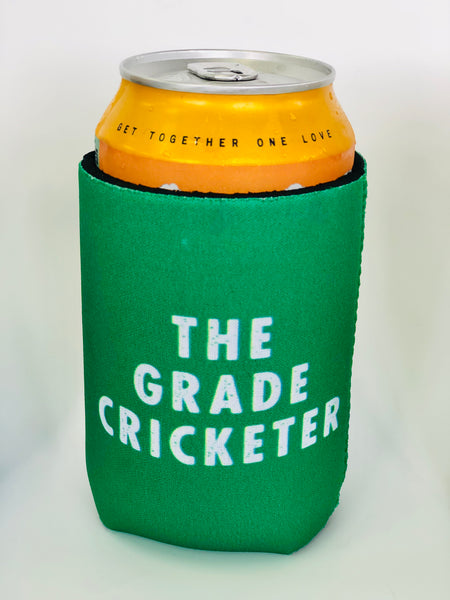 The Grade Cricketer Stubby Holder - Got a Good One Today